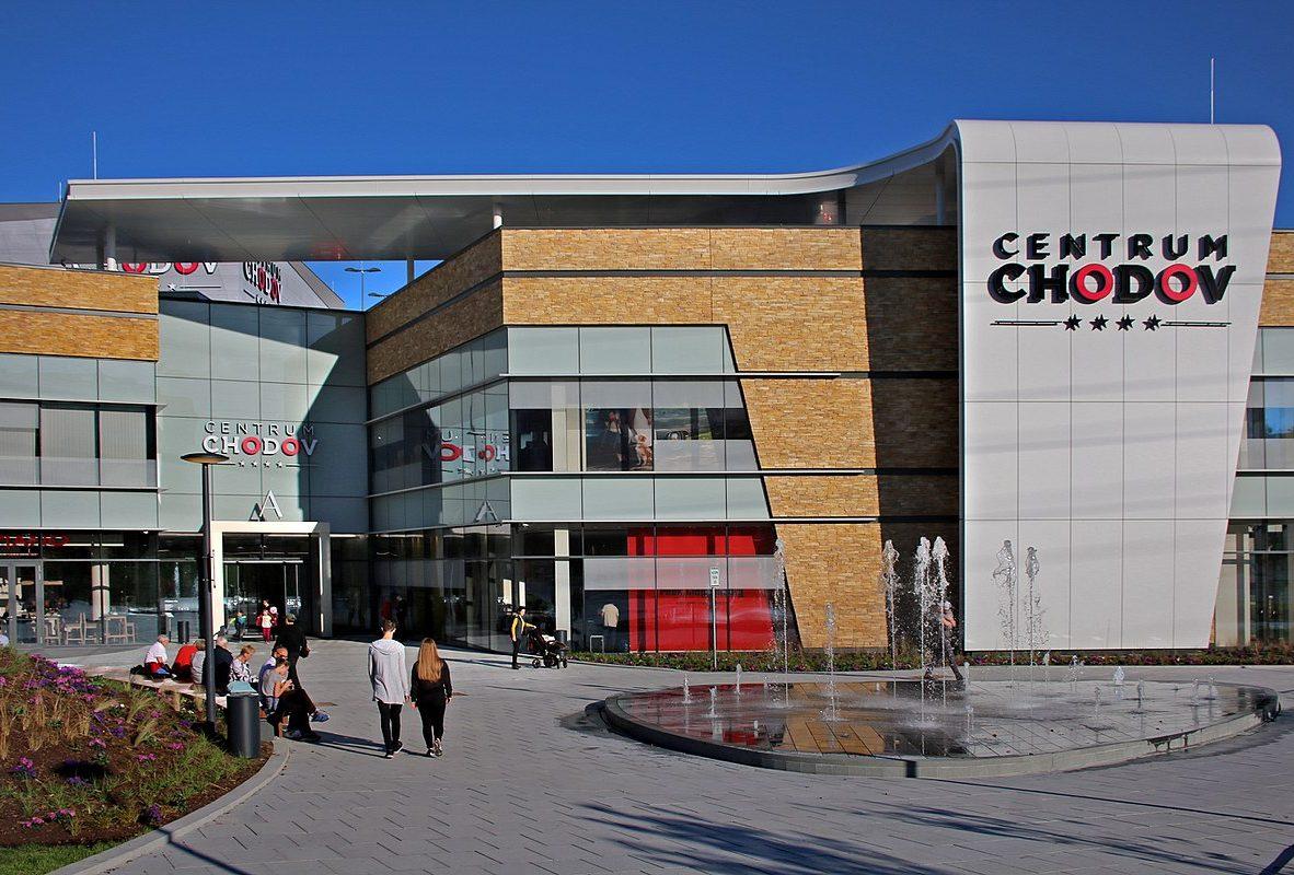 Centrum_Chodov,_Praha